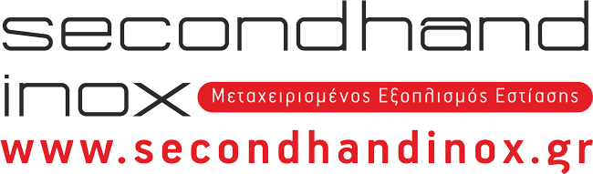 SecondHandInox